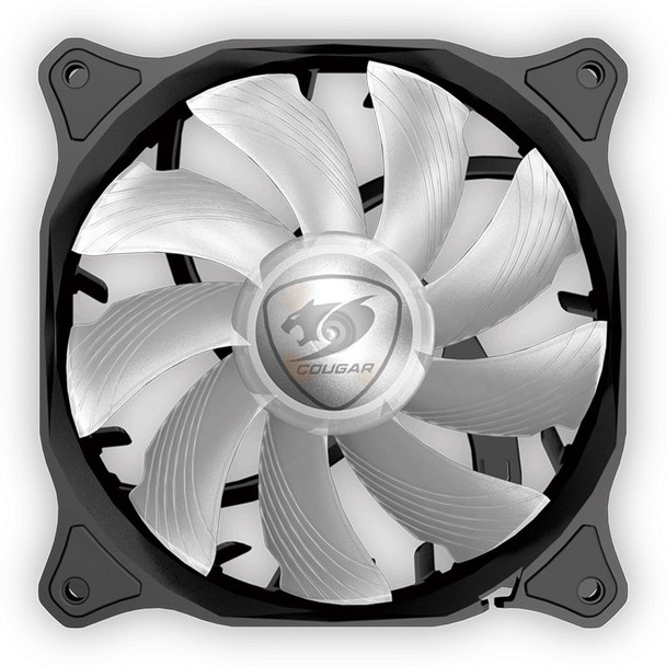 Cougar Helor 240 RGB AIO Liquid CPU Cooler Product Image 4