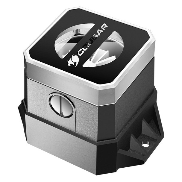 Cougar Helor 240 RGB AIO Liquid CPU Cooler Product Image 5