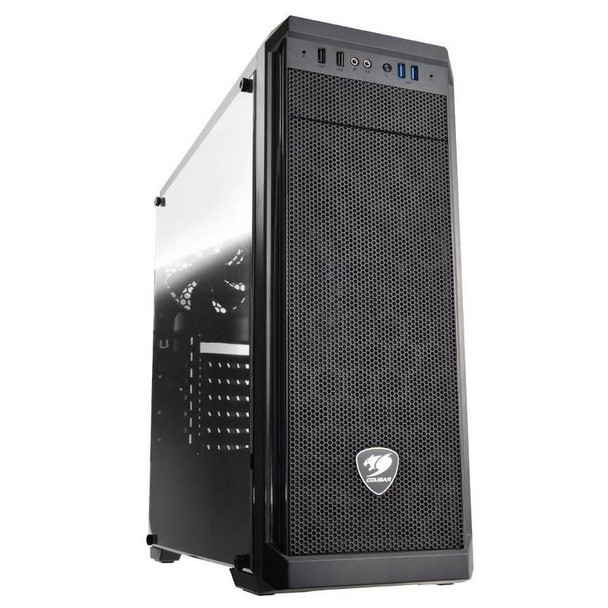 Cougar MX330-G Tempered Glass Mid-Tower Case Product Image 3