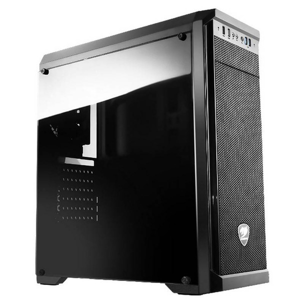 Cougar MX330-G Tempered Glass Mid-Tower Case Product Image 4