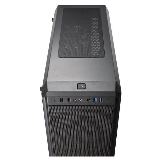 Cougar MX330-G Tempered Glass Mid-Tower Case Product Image 5