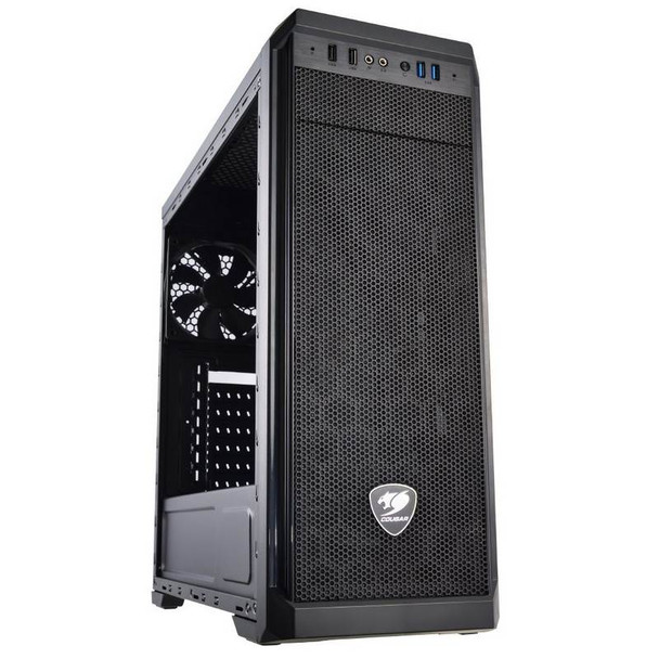 Cougar MX330-G Tempered Glass Mid-Tower Case Product Image 7