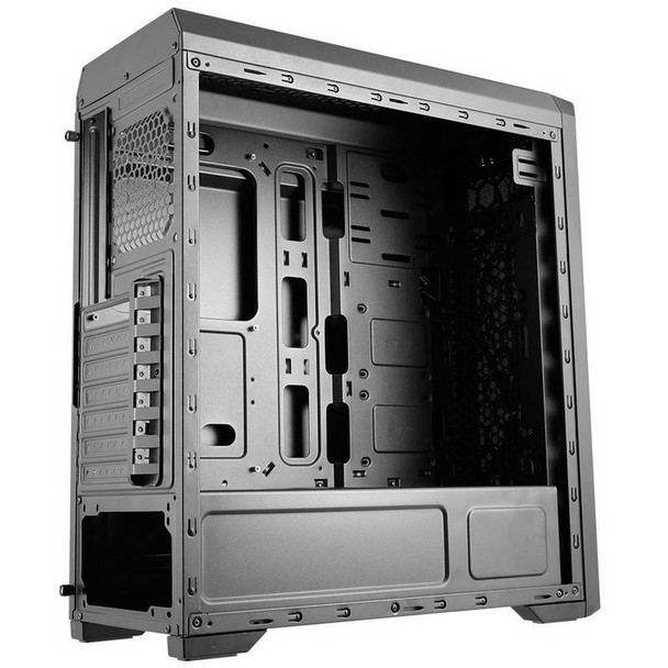 Cougar MX330-G Tempered Glass Mid-Tower Case Product Image 11