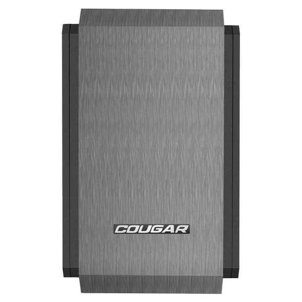 Cougar QBX Mini ITX Case Product Image 2