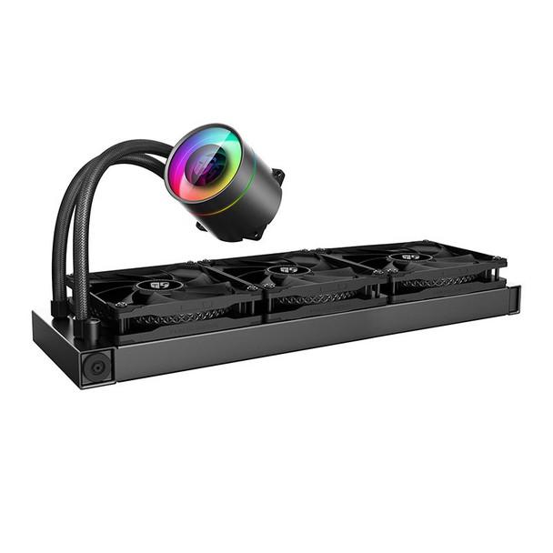 Deepcool Castle 360EX RGB AIO CPU Liquid Cooler Product Image 4
