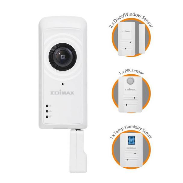 Image for Edimax IC-5170SC Smart Home Connect Kit Starter Pack AusPCMarket