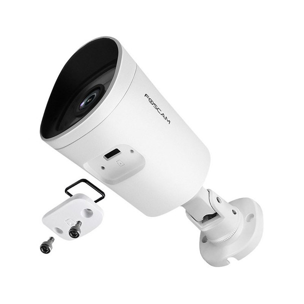 Foscam G4EP 4MP Wireless Outdoor PoE IP Camera Product Image 3