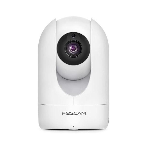 Image for Foscam R2M 2MP Smart Pan and Tilt Wireless Indoor IP Camera AusPCMarket