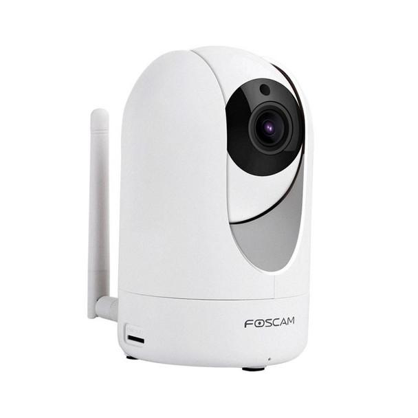 Foscam R2M 2MP Smart Pan and Tilt Wireless Indoor IP Camera Product Image 2