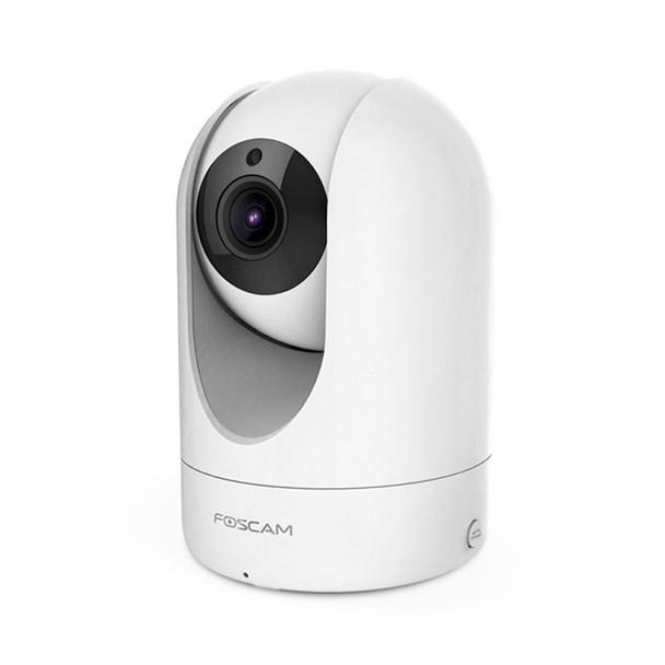 Foscam R2M 2MP Smart Pan and Tilt Wireless Indoor IP Camera Product Image 3