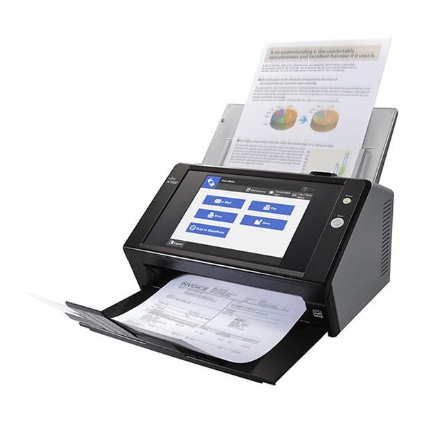 Image for Fujitsu ScanSnap N7100 A4 Document Scanner AusPCMarket