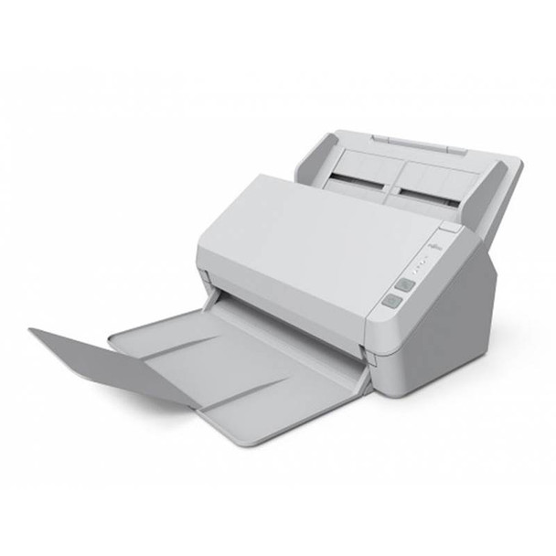 Fujitsu SP-1125 A4 Document Scanner Product Image 2