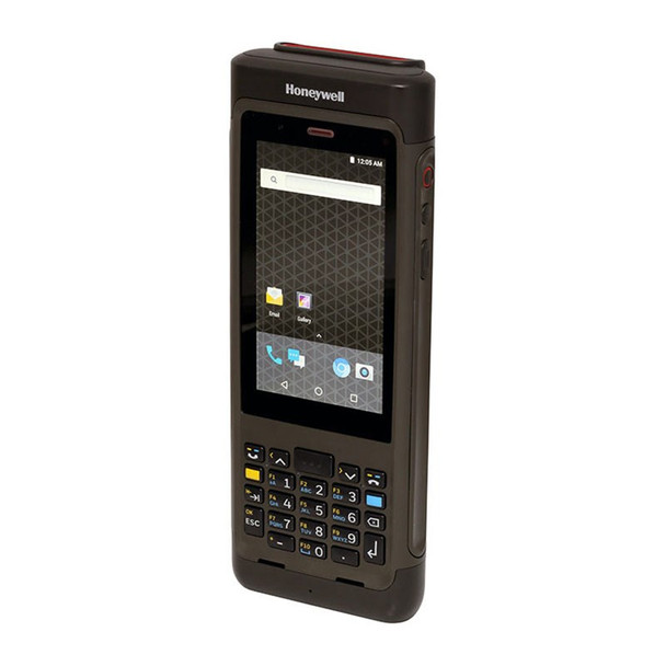Honeywell Dolphin CN80 EX20 3GB 32GB WLAN Android Mobile Computer - Numeric Product Image 3