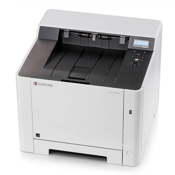 Kyocera ECOSYS P5026cdn A4 Colour Laser Printer Product Image 3