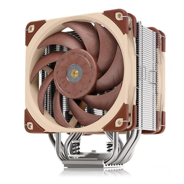 Image for Noctua NH-U12A Multi Socket CPU Cooler AusPCMarket
