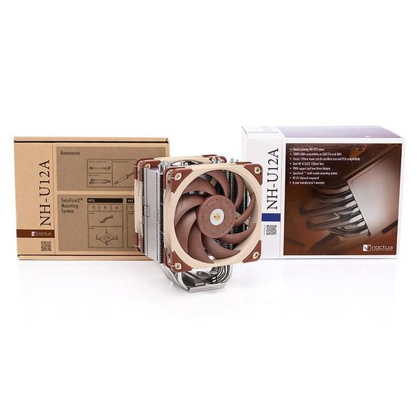 Noctua NH-U12A Multi Socket CPU Cooler Product Image 4
