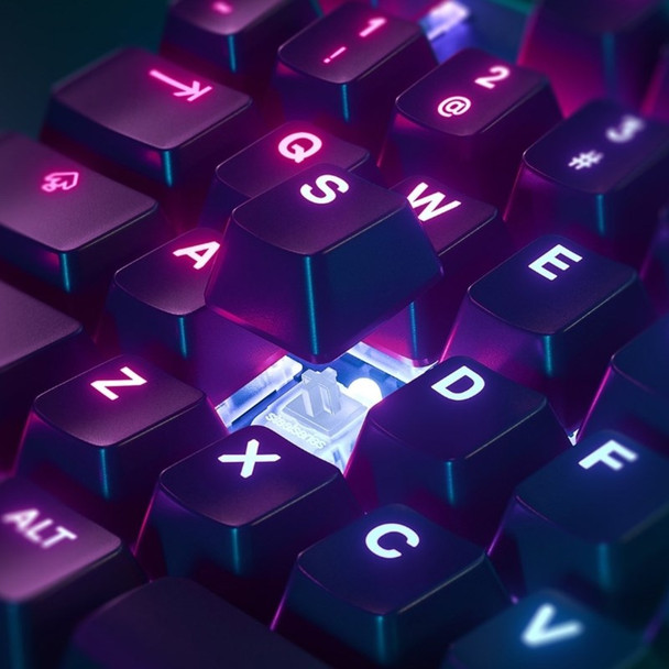SteelSeries Apex Pro Mechanical Gaming Keyboard - ADJ OmniPoint Switches Product Image 3