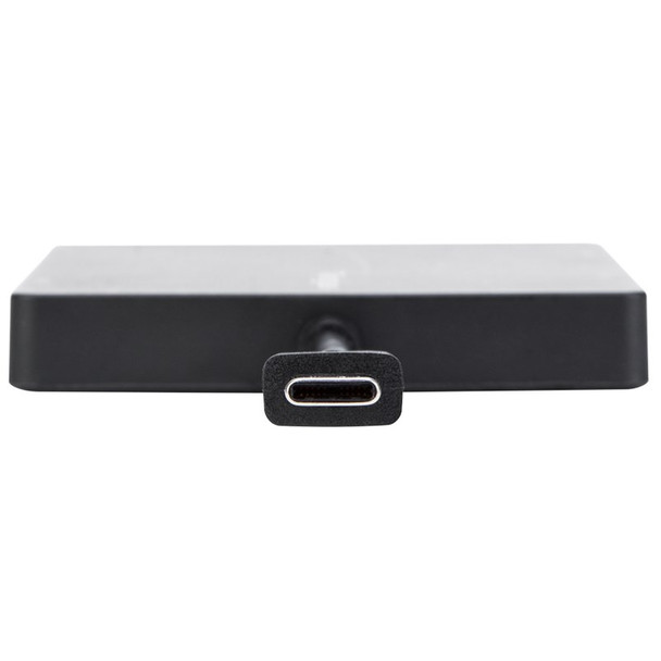 Targus 4-Port USB-C Hub with Power Delivery Product Image 5