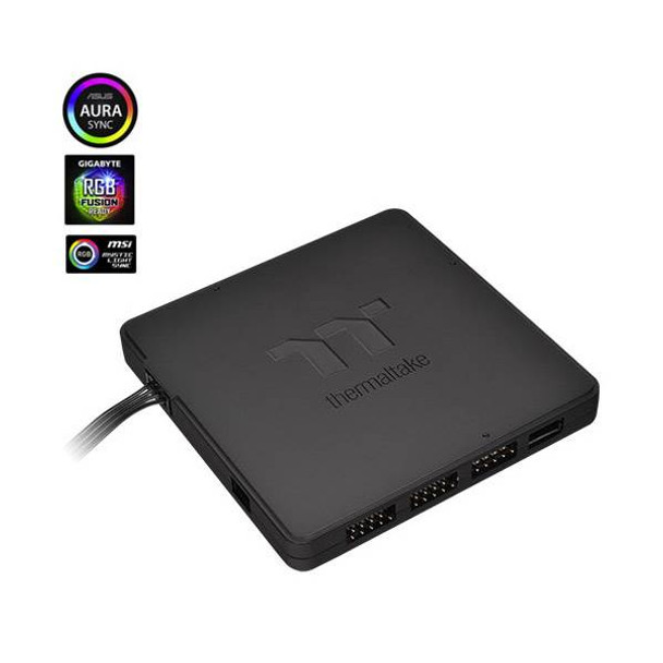 Thermaltake TT Sync RGB Controller - TT Premium Edition Product Image 2