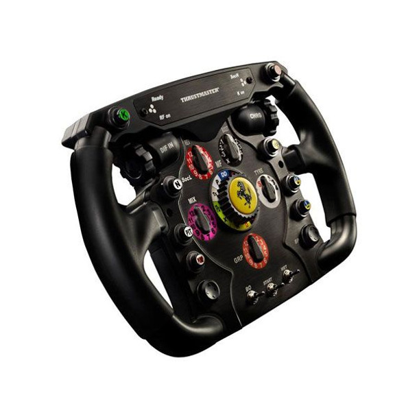 ThrustMaster Ferrari F1 Wheel Add-On Product Image 2