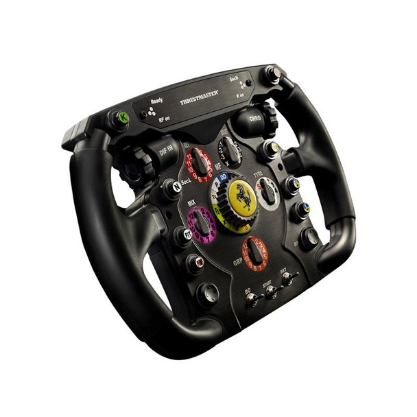 Thrustmaster Scuderia Ferrari Race Kit Add-On for PC/PS4/XB1 Product Image 3