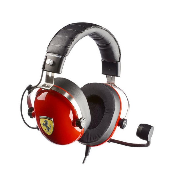 Thrustmaster Scuderia Ferrari Race Kit Add-On for PC/PS4/XB1 Product Image 4
