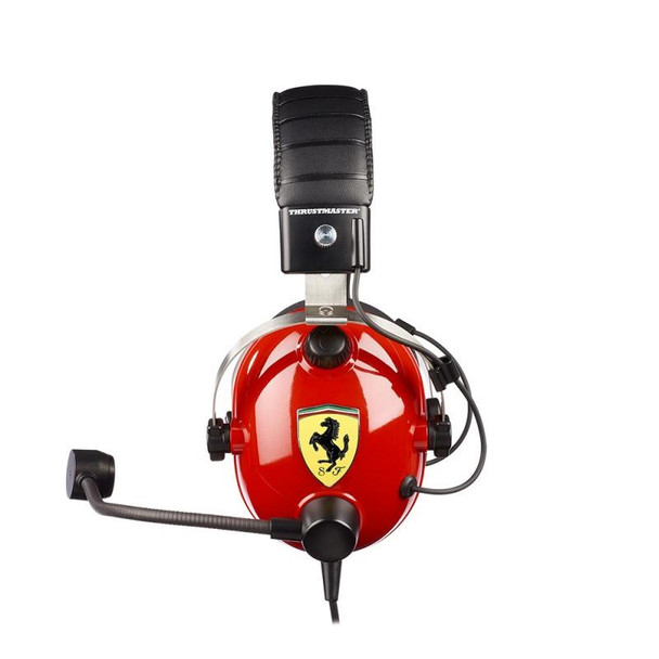 Thrustmaster Scuderia Ferrari Race Kit Add-On for PC/PS4/XB1 Product Image 5