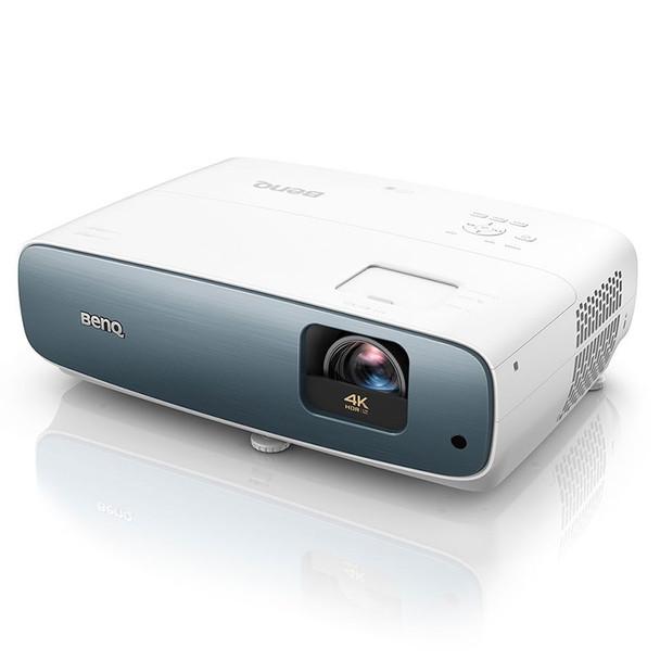 Image for BenQ TK850 4K UHD 3000 Lumens HDR Home Entertainment DLP Projector AusPCMarket