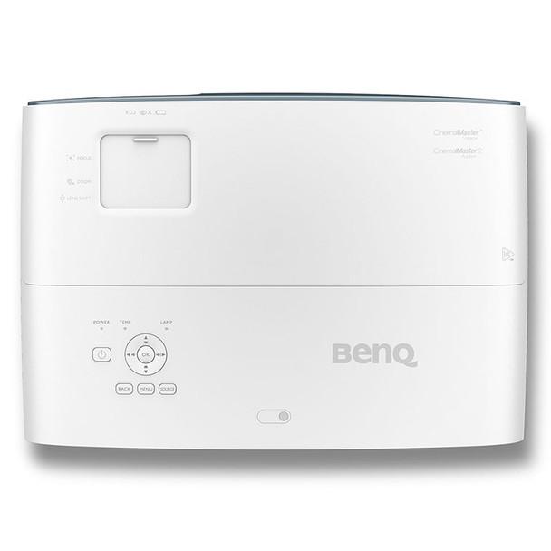 BenQ TK850 4K UHD 3000 Lumens HDR Home Entertainment DLP Projector Product Image 6
