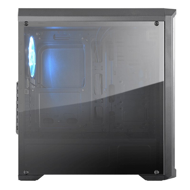 Cougar MX330-S Windowed Mid-Tower ATX Case Product Image 2