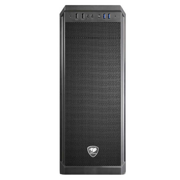 Cougar MX330-S Windowed Mid-Tower ATX Case Product Image 3