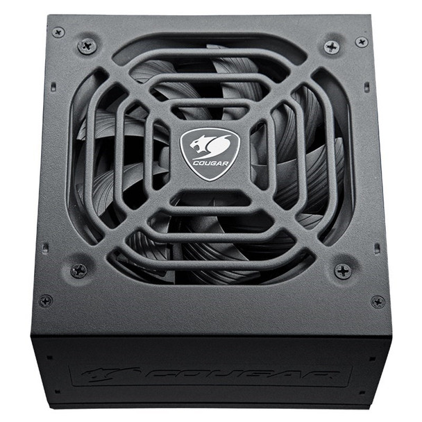 Cougar XTC400 400W 80+ White Power Supply Product Image 3
