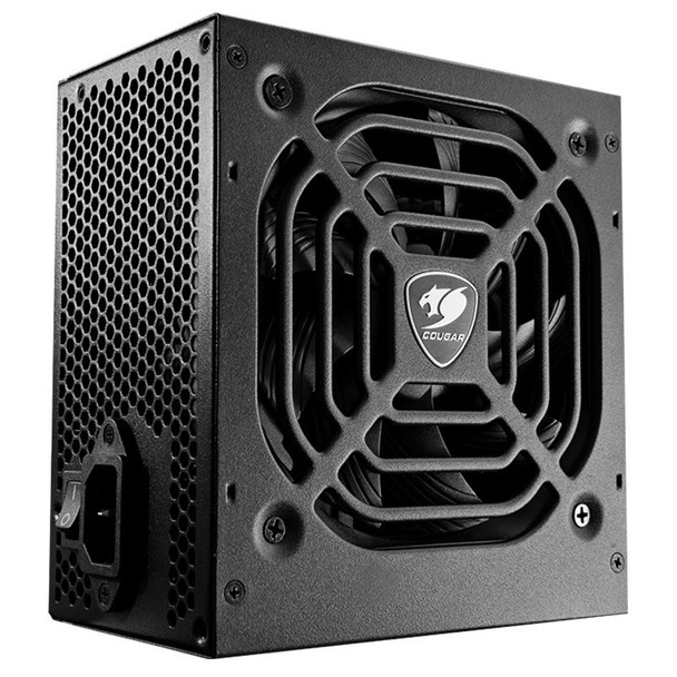 Cougar XTC400 400W 80+ White Power Supply Product Image 4
