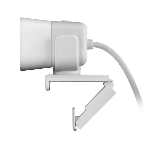 Logitech StreamCam Full HD USB-C Webcam - Off-White Product Image 3