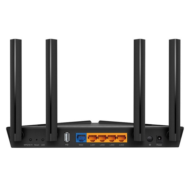 TP-Link Archer AX20 AX1800 Dual-Band Wi-Fi 6 Router Product Image 3