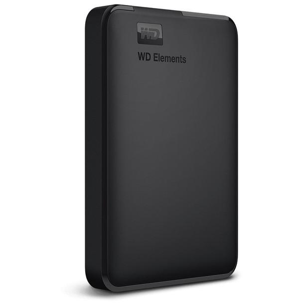 Image for Western Digital WD Elements 2TB USB 3.0 Portable External Hard Drive AusPCMarket