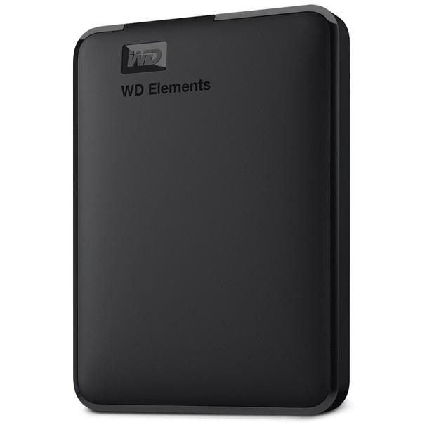 Western Digital WD Elements 2TB USB 3.0 Portable External Hard Drive Product Image 3