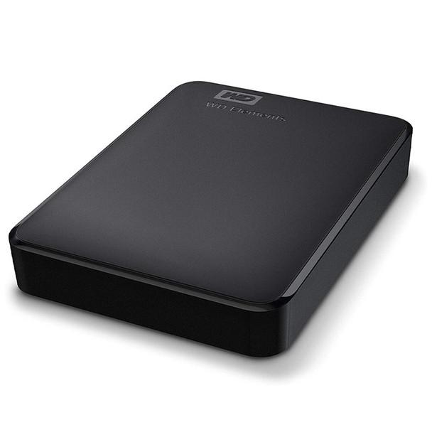 Western Digital WD Elements 4TB USB 3.0 Portable External Hard Drive Product Image 3