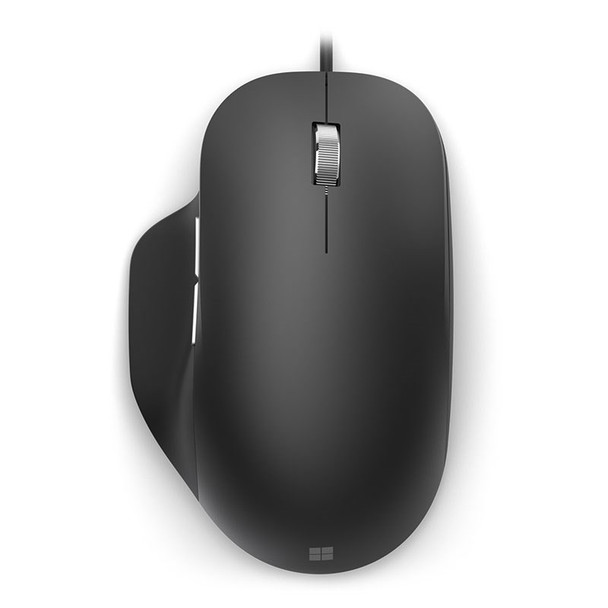 Microsoft RJU-00015 Wired Ergonomic Desktop Mouse & Keyboard Combo Product Image 2