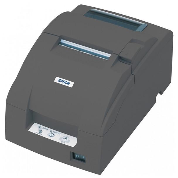Product image for Epson TM-U220B-778 Impact 9-Pin Dot Matrix POS Printer - Ethernet Port AusPCMarket