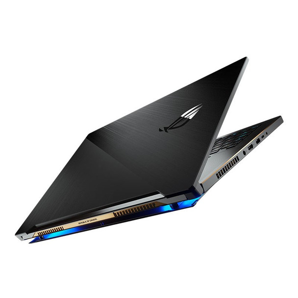 Asus ROG Zephyrus S17 17.3in 300Hz Gaming Laptop i7-10875H 32GB 1TB RTX2080S W10H Product Image 15