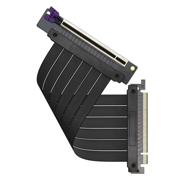 Cooler Master Universal PCI-E 3.0 x16 Riser Cable V2 - 200mm Product Image 2