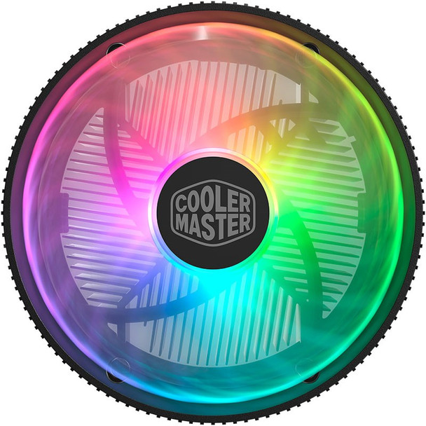 Cooler Master A71C ARGB AM4 CPU Air Cooler Product Image 3