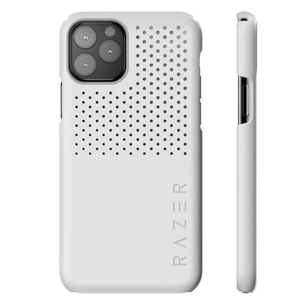 Image for Razer Arctech Slim Case for iPhone 11 Pro Max - Mercury AusPCMarket