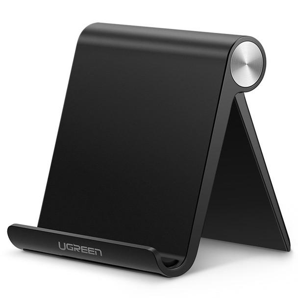 Image for UGreen 50747 Adjustable Portable Phone Stand - Black AusPCMarket