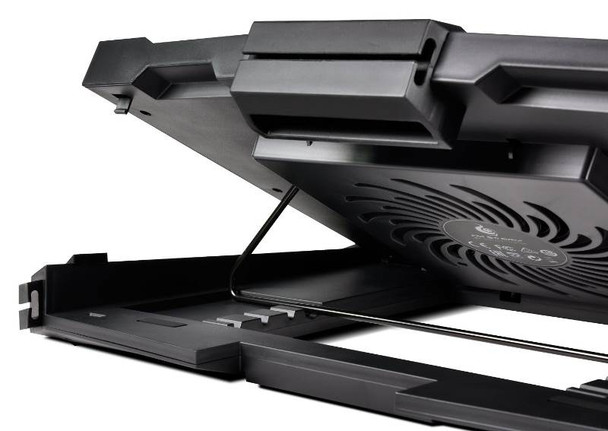 Cooler Master SF-17 Gaming 17in Notebook Cooler Product Image 4