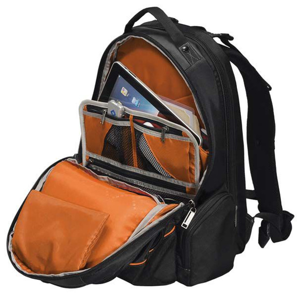 Everki 16in Flight Backpack, Checkpoint Friendly Product Image 3
