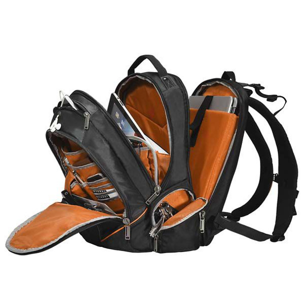 Everki 16in Flight Backpack, Checkpoint Friendly Product Image 4