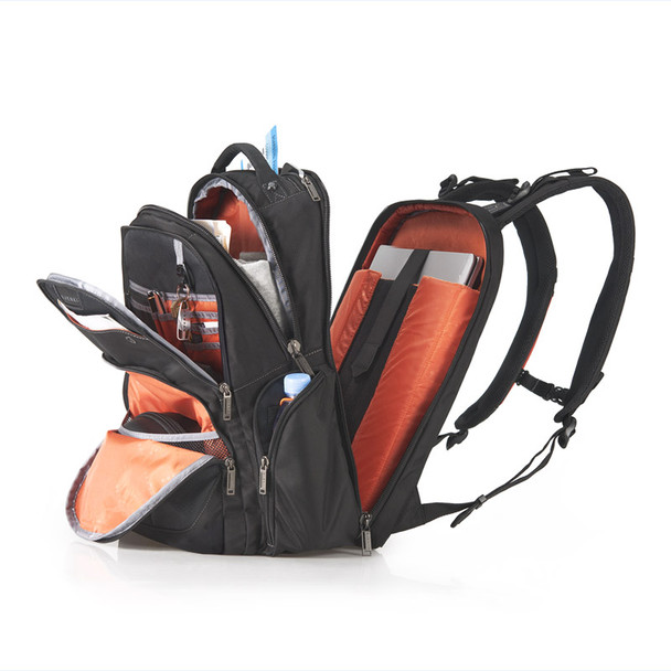 Everki 17.3in Atlas Checkpoint Friendly Backpack Product Image 3