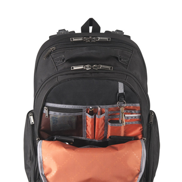 Everki 17.3in Atlas Checkpoint Friendly Backpack Product Image 6